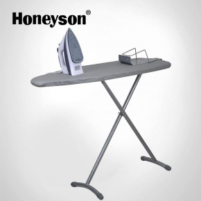 hotel room ironing board