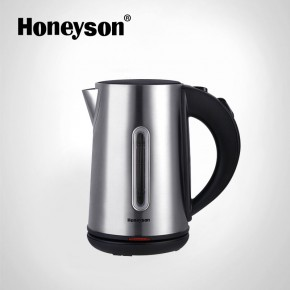 electric kettle no plastic