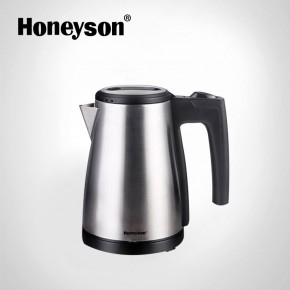 stainless steel electric kettle set