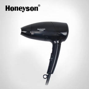hardwired hair dryer