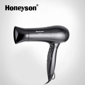 swivel power cord hair dryer