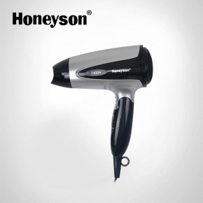 hotel room foldable hair dryer