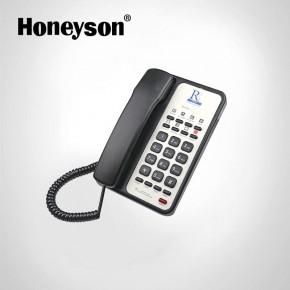 landline telephone set