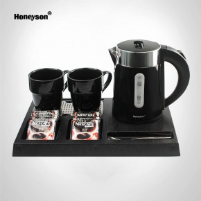 small cordless kettle set