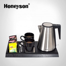 G-H1205 hotel electric kettle tray set
