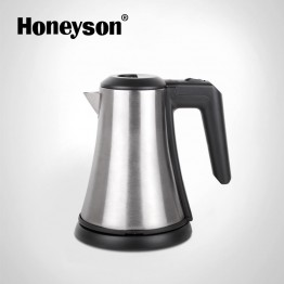 H1208 Silver electric kettle