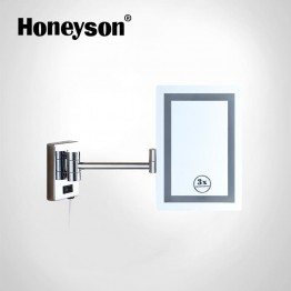 HS-559 Hotel Bathroom wall mounted Mirror
